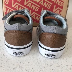 Vans Shoes - Hip Baby Vans